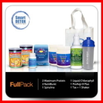 Jual Smart Detox Full Pack