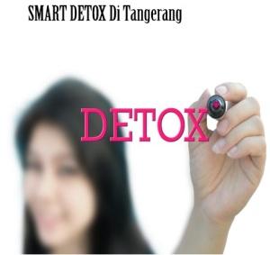 Smart Detox di Tangerang