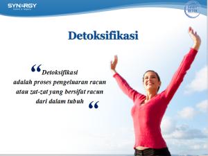 Stockist Smart Detox Jakarta Barat