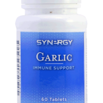 membersihkan paru-paru Garlic