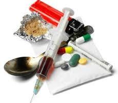 Ketergantungan Narkoba