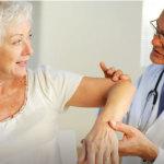 Osteoporosis pada Manusia
