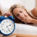 Insomnia dan Penaggulangannya