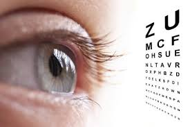 Gangguan Mata Minus