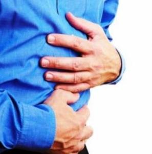 Gastritis / Maag