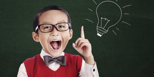 Kecerdasan dan Pertumbuhan Anak